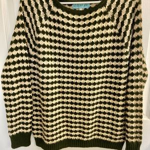 Francesca's Collection Sweater